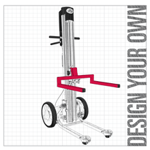 Design Your Own LiftPlus®