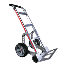 Self-Stabilizing™ (SS™) Hand Trucks Category Image