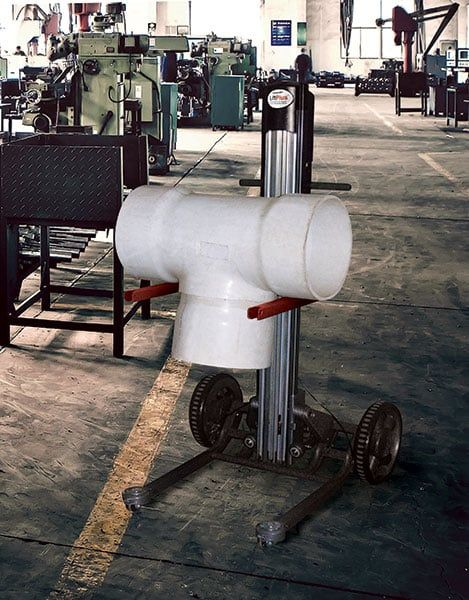LiftPlus™ with Pipe