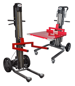 Walk Behind Forklifts   Lift Stackers by LiftPlus®   Magliner