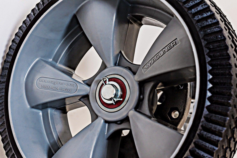 Magliner Wheel