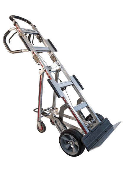 Electric Stair Climbing Trolley Hire Sydney - Photos Freezer