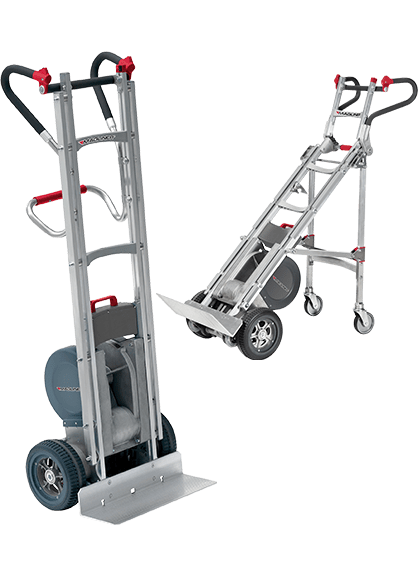 Magliner HD Powered Stair Climber Hand Trucks
