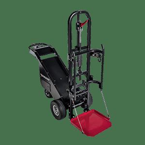 Motorized Dewar Cart